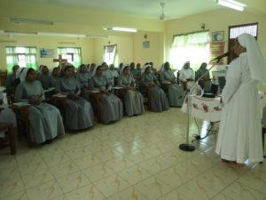 Holy Cross Teachers' Forum   Sisters of Holy Cross Menzingen